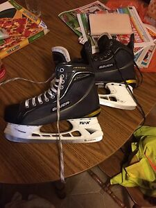 Bauer Supreme, One70 size 10.5D