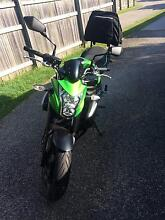 ER-6n ABS Kawasaki 650 Burpengary Caboolture Area Preview