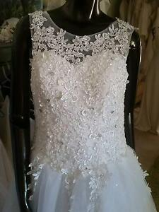 Elizabeth Chen Bridal Boutique Brisbane City Brisbane North West Preview