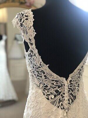 Maggie sottero Luella Wedding Dress Size 10