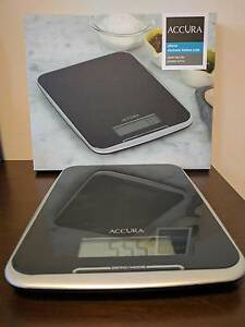 BRAND NEW Digital Electronic Kitchen Scale 10kg capacity with 1g Melbourne CBD Melbourne City Preview