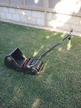 Lawn mower push type Yangebup Cockburn Area Preview