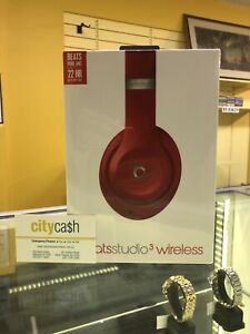 BRAND NEW Beats Studio 3 Wireless Adelaide CBD Adelaide City Preview