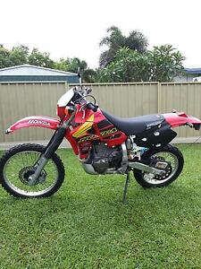 2000 HONDA XR650R LOW KM'S Woree Cairns City Preview