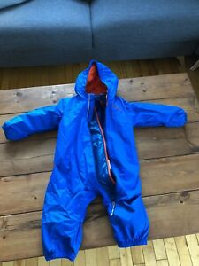 Columbia snowsuit 6-12 month