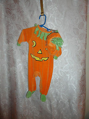 Matching Baby Halloween Costumes (INFANTS