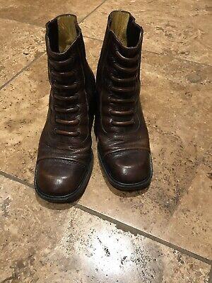 Fendi Boots Size 36.5