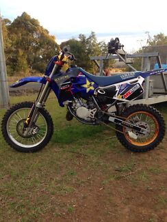 Yz80  Coomba Park Great Lakes Area Preview