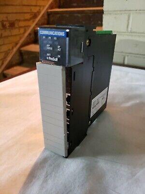 Mv156 Prosoft For Allen Bradley Controllogix Communications Module Cleantested