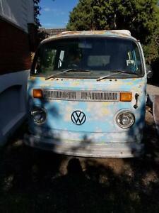kombi camper | Cars & Vehicles | Gumtree Australia Free Local