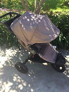 Baby jogger city elite Richmond Hawkesbury Area Preview