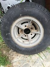 Boat trailer wheels Sutherland Sutherland Area Preview