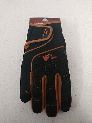 Wells Lamont Work Gloves Tough Durable And Comfortable