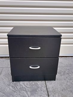 Black Drawers -small