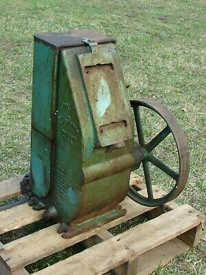Antique Aermotor Windmill Jack Model Wx-1