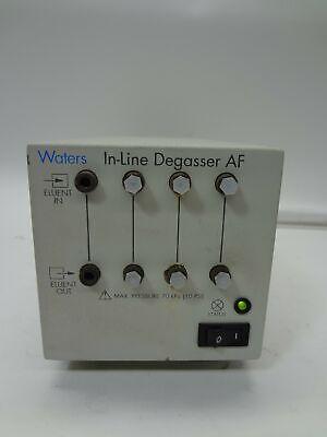 Waters Ild In-line Degasser