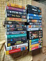 VHS Video Sammlung 44 Kassetten Bayern - Biberbach Vorschau