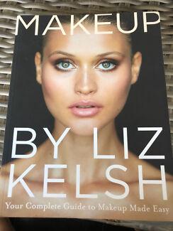 Makeup Book