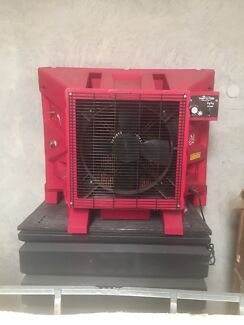 Portable evaporative cooler Portacool 16""