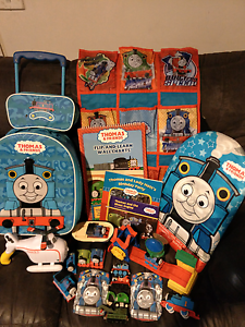 Thomas the Tank Engine mixed pack Melton South Melton Area Preview