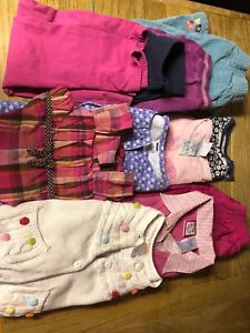 Girls 2T clothing lot