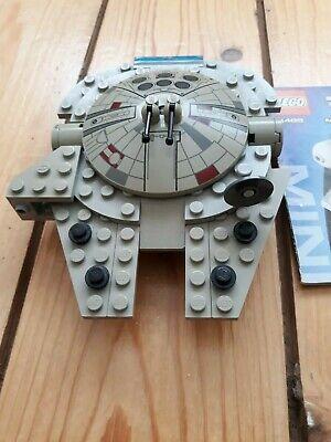 LEGO Star Wars - Super Rare Millenium Falcon Mini Set - 4488