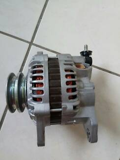 Brand New NISSAN Alternator D22 2.5L Turbo Diesel 2001 to 2015