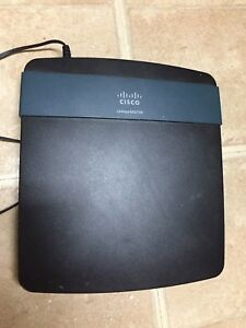 Wifi Router EA2700 Linksys