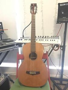 Tanglewood TWJPE Java Acoustic/Electric Sydney City Inner Sydney Preview