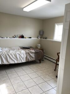 All INCLUSIVE Beautiful Room For Rent (5 min walk to UPEI)