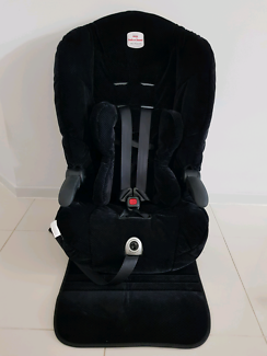 Britax Safe n Sound  Maxi Rider XT Convertible Booster Seat