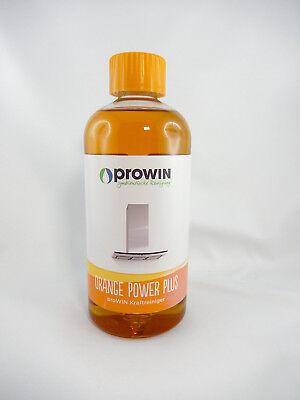 proWIN ORANGEN POWER PUS