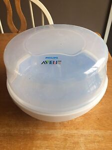 Avent Bottle Sterilizer