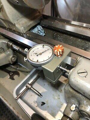 South Bend 910k Metal Lathe Carriage Dial Indicator Stop