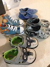 Boys shoes size 5 Royalla Queanbeyan Area Preview