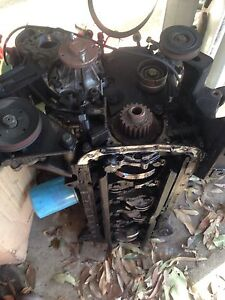 Nissan rd28 parts Booval Ipswich City Preview