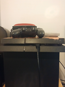 PS4 500Gb and games Darwin CBD Darwin City Preview