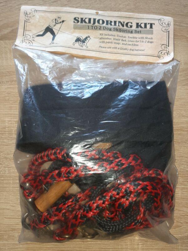 Skijoring Dog Kit