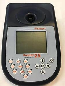 Palintest Pooltest 25 Professional Anketell Kwinana Area Preview