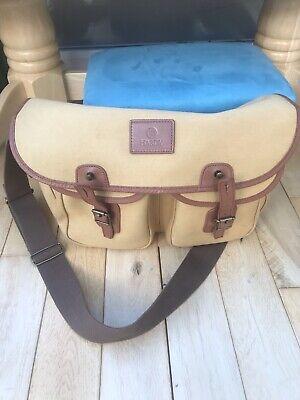 Hardy Aln Fly Fishing Bag