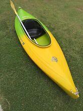 Kayak Perception Minnow Thornlands Redland Area Preview