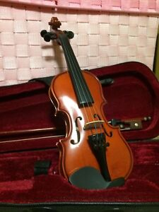 1/32 violin.... perfect gift for 2-4 year old budding musician