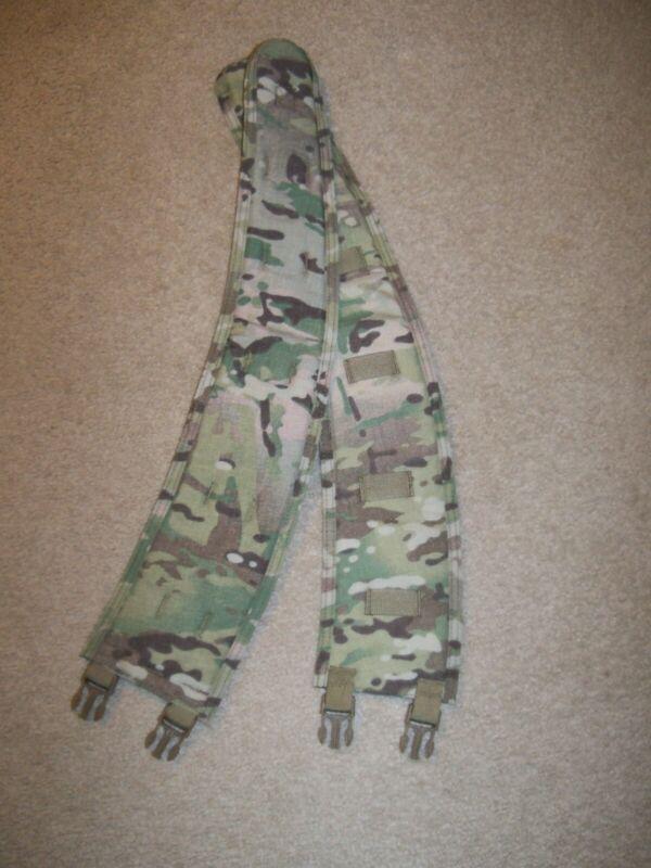 Shoulder Strap for Multicam Recon Mountaineer TC3/V2 Medic Bag New
