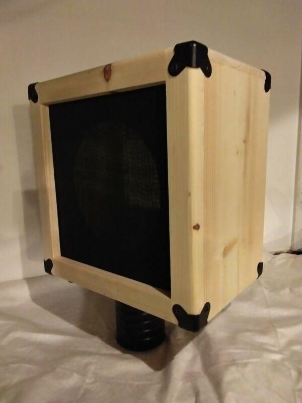 1x10 Guitar Speaker Cabinet ( Empty )