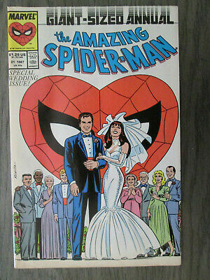 AMAZING SPIDER-MAN Lot Black Cat, Wedding, Punisher Free Shipping