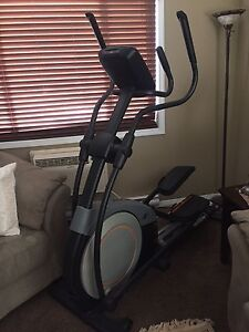 Nordictrack E 6.7 Elliptical