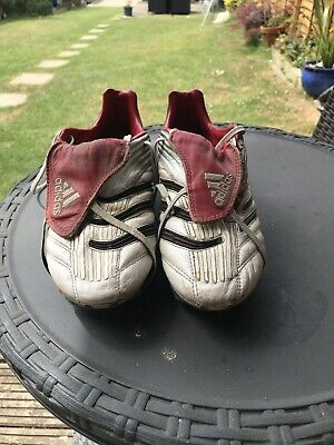 RARE Adidas Predator PS Powerswerve Absolado X-traxion UK 7 mania pulse vintage