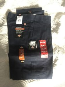Brand new with tags - men's Dickie cargo pants - size 34
