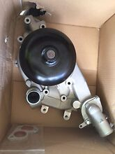 Ls1 v8 water pump brand new Quakers Hill Blacktown Area Preview