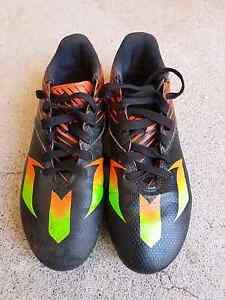 Football boots Greenwith Tea Tree Gully Area Preview
